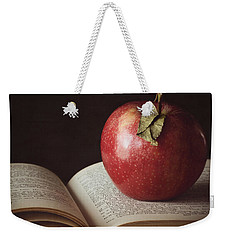 Higher Learning Weekender Tote Bag