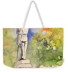Highland Cemetery-plein Air-ypsilanti Michigan 1 Weekender Tote Bag