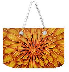 Hipnose Weekender Tote Bag