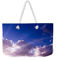His Glory Weekender Tote Bag