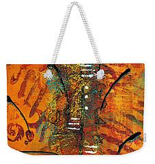 His Vase Weekender Tote Bag