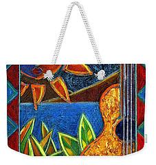 Hispanic Heritage Weekender Tote Bag