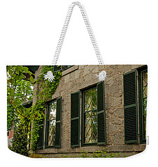 Historic Concord Home Weekender Tote Bag