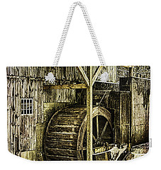 Historic Taylor Mill Weekender Tote Bag