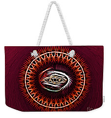 Hj-eye Weekender Tote Bag