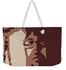Hmmmmm Landscpape  Weekender Tote Bag
