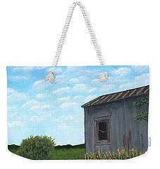 Hobo Heaven Weekender Tote Bag