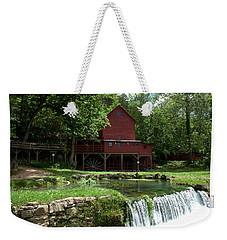 Hodgson Mill Weekender Tote Bag