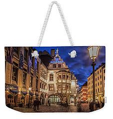 Hofbrauhaus Weekender Tote Bag