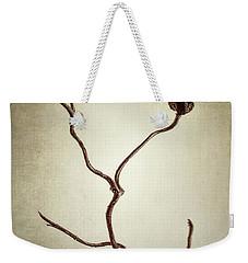 Holdfast Rootlet Weekender Tote Bag by Scott Norris