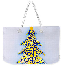 Holiday Tree #2 Weekender Tote Bag
