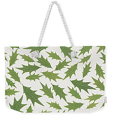 Hollies Weekender Tote Bag