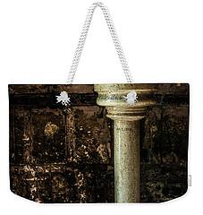 Holy Water Weekender Tote Bag
