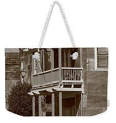 Home Alone Weekender Tote Bag