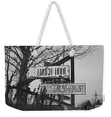 Weekender Tote Bag featuring the photograph Home Cooking  by Michael Krek