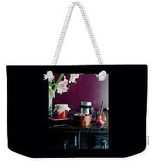 Homemade Gifts Weekender Tote Bag