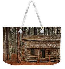 Homestead Weekender Tote Bag