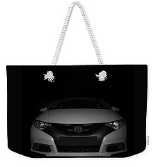 Honda Civic Weekender Tote Bag