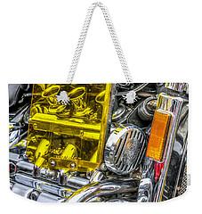 Honda Valkyrie 1 Weekender Tote Bag by Steve Purnell