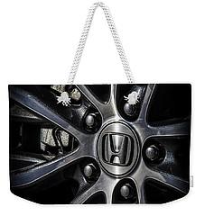Honda Wheel Weekender Tote Bag
