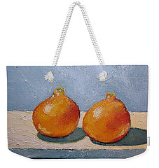 Honeybells - The Perfect Couple Weekender Tote Bag