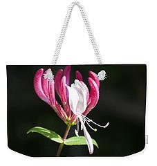 Honeysuckle Weekender Tote Bag