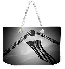Honoring Those That Have Gone Before Weekender Tote Bag by Susan  McMenamin
