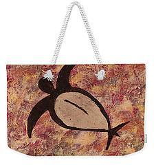 Honu Weekender Tote Bag by Darice Machel McGuire