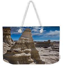 Hoodoo Rock Formations Weekender Tote Bag