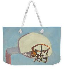 Hoop Dreams Weekender Tote Bag