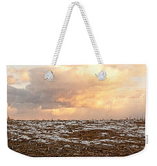 Hope For The Desolate Weekender Tote Bag