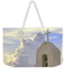 Hope In The Storm Weekender Tote Bag
