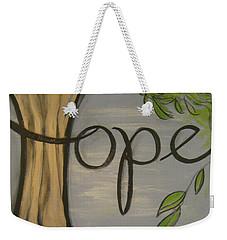 Hope Of Heaven  Weekender Tote Bag