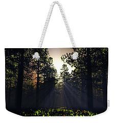 Hope Springs Eternal... Weekender Tote Bag