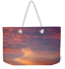 Horse In The Sky Weekender Tote Bag