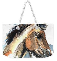 Horse-jeremy Weekender Tote Bag