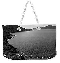 Horseshoe Coast Weekender Tote Bag