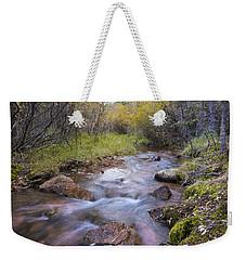 Horsethief Creek - Cripple Creek Colorado Weekender Tote Bag