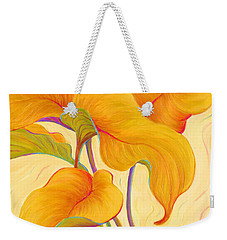 Hosta Hoofers Weekender Tote Bag