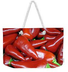 Hot Or Not Weekender Tote Bag