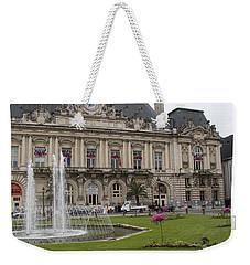 Hotel De Ville - Tours Weekender Tote Bag