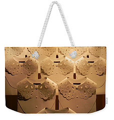 Louis Vuitton Window Display Weekender Tote Bag