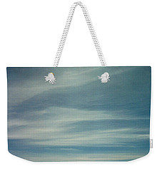 House Of The Sun Weekender Tote Bag