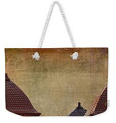 House Of Time Weekender Tote Bag