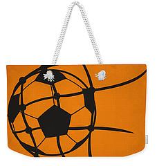 Houston Dynamo Goal Weekender Tote Bag