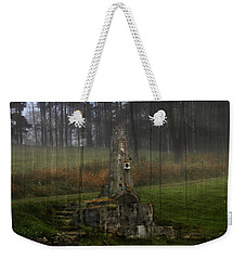 Howard Chandler Christy Ruins Weekender Tote Bag