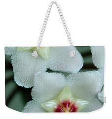 Hoya Weekender Tote Bag