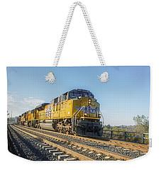 Hp 8717 Weekender Tote Bag
