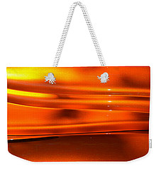 Hr150 Weekender Tote Bag