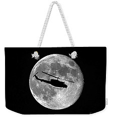 Huey Moon Weekender Tote Bag